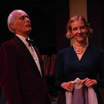 Blithe Spirit, The Barnstormers Theatre, Tamworth, NH